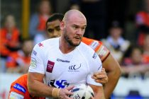 Buchanan to leave Widnes