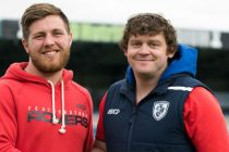 Rovers forward signs new two-year deal