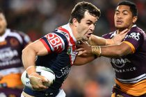 Sydney Roosters through to semis