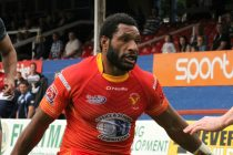Castleford sign Garry Lo from Sheffield Eagles for 2018 season