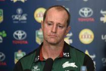 Rabbitohs sack Michael Maguire amid Warrington speculation