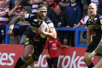 TotalRL's Super League Team of the Week: Super 8s Round 5