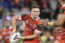 Toronto project bigger than playing NRL, says new Wolfpack signing McCrone