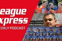 League Express Podcast – Episode 5 – the play-offs and the Million Pound Game