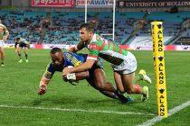 Parramatta secure top four place