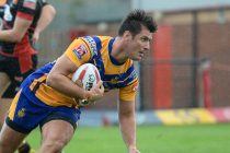 Rochdale snap up Whitehaven forward