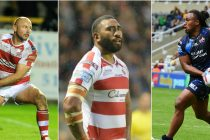 Leigh trio set to join Hull Kingston Rovers
