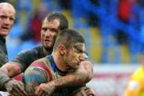 Salford sign Rochdale forward