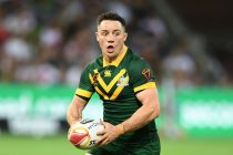 Cronk joins the Roosters