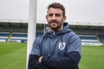 Ridyard sets sights on top four with Featherstone