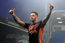 Zak Hardaker axed from Castleford's Grand Final squad for breach of club rules