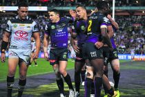 Melbourne Storm win NRL Grand Final