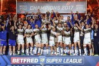 Leeds to take on Melbourne in Australia in 2018 World Club Challenge
