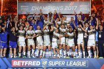 Hetherington confirms World Club Challenge plans