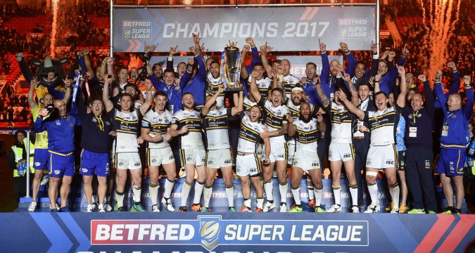 Garry Schofield: My Super League table predictions for 2018