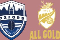 Oxford and All Golds confirm merger