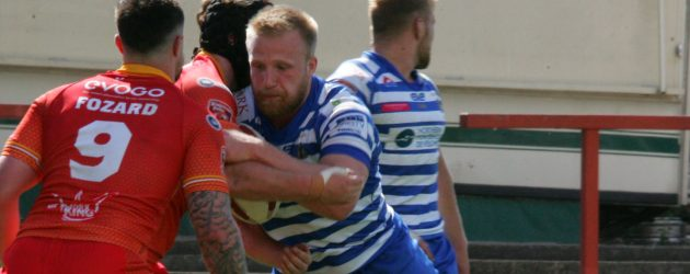 Morris extends Halifax stay