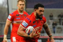 Ben Murdoch-Masila set for six-figure move to Warrington