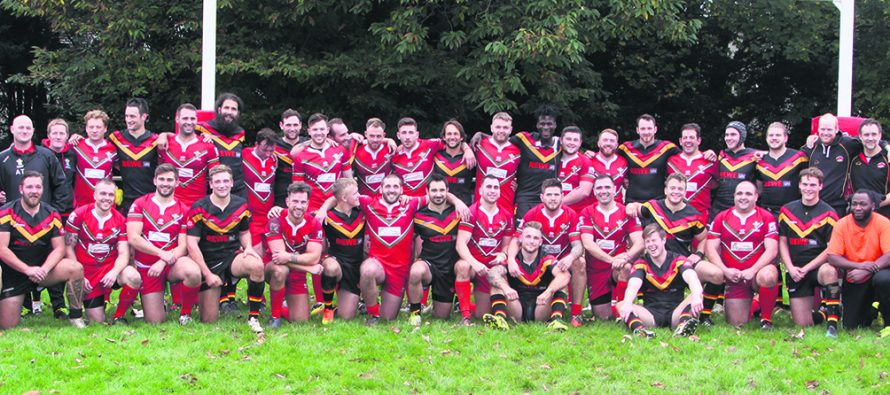 Can Rugby League ever succeed in Wales?