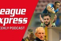 PODCAST: League Express Podcast – Episode 7 – England World Cup squad review