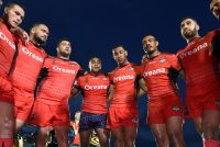 Tonga fans to have their day in Auckland