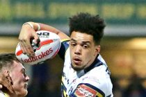 Salford keeping tabs on Leeds youngster