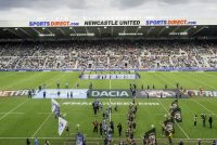 Magic Weekend to return to Newcastle again in 2018