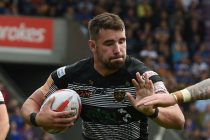 Hull FC reveal squad numbers for 2018