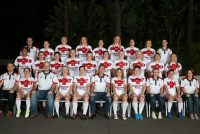 MPs back England's men's and women's World Cup teams