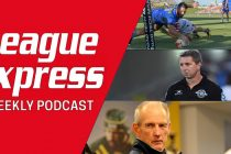 PODCAST: Steve Price, Andrew Henderson and the World Cup latest