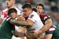 Aussie Heighington called-up for England in World Cup Final