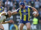 Warrington star joins Catalans