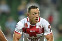 Roby insists he has no plans to retire from England duty after World Cup