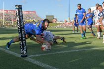 Parliamentary Group calls for international recognition for rugby league