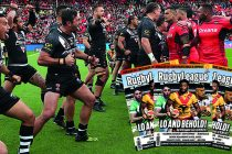 What's inside RLW? – Issue 440