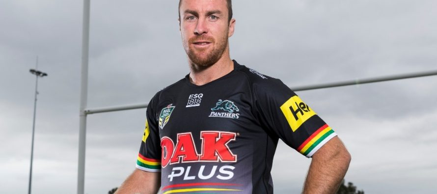 Panthers secure Maloney coup