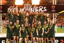 Australia extend lead at top of world rankings