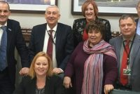 Rugby League Parliamentary Group hosts Northern Powerhouse Minister