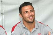 Burgess: Lockers will lift the trophy if we win