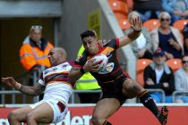 Dalton Grant joins Bradford on a one-year deal