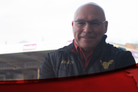John Kear reveals he almost became Bradford coach several years ago