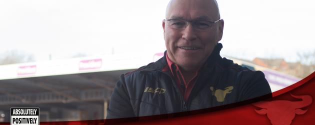 Bradford Bulls appoint John Kear as new head coach
