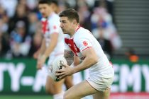 Holbrook backs Percival to be better than ever following England disappointment