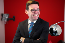 Andy Burnham appointed as new RFL President