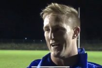 Swinton's Australian halfback ready to grasp opportunity with the Lions
