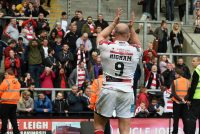 Micky Higham: A retired player not ready to retire