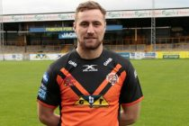 Clare desperate to force his way into contention at Castleford