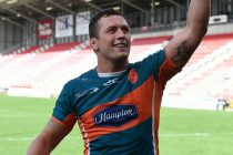 KR captain Lunt addresses supporters' concerns ahead of new season