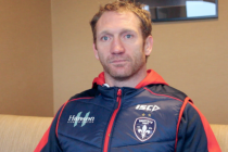 Wakefield appoint Michael Monaghan as new assistant coach
