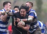 Toronto Wolfpack in turmoil after exits of three big-name stars